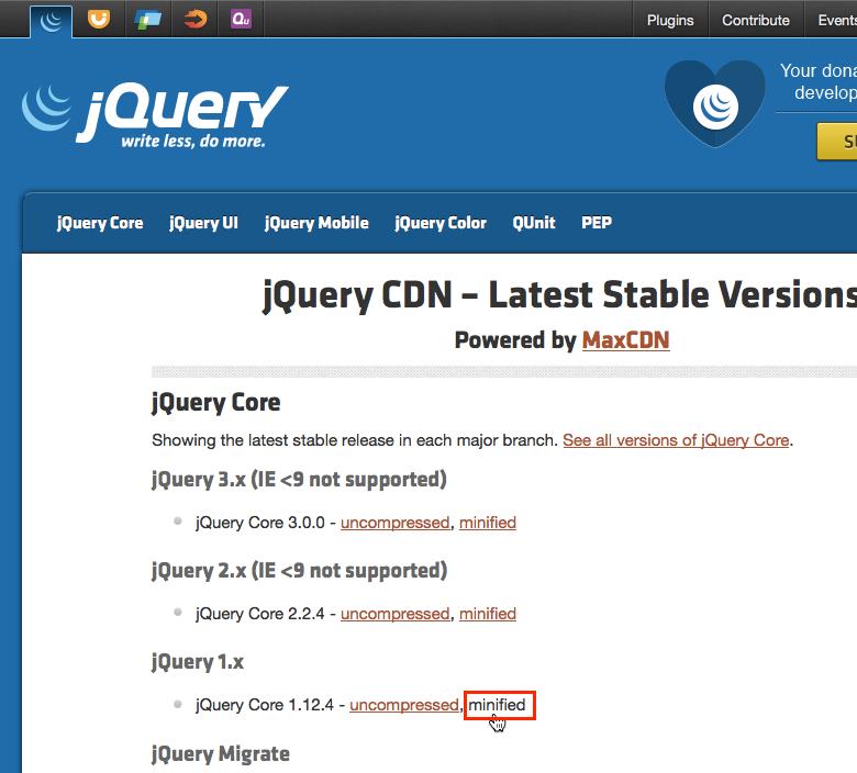 code.jquery.com